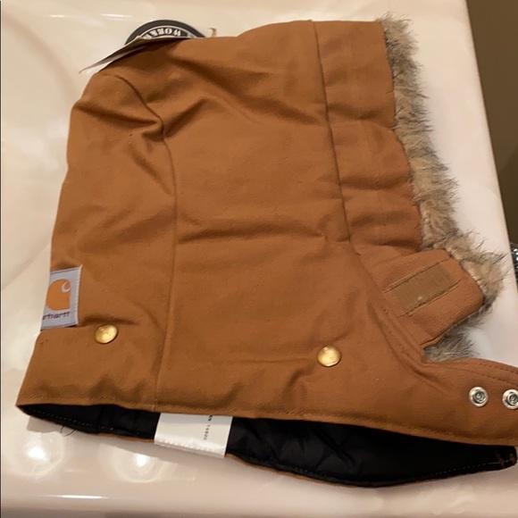 Carhartt Arctic Workwear Detachable Fur Hood
